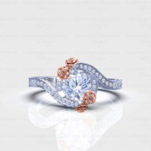 le-rose-natural-white-diamond-twist-white-rose-gold-flower-engagement-ring
