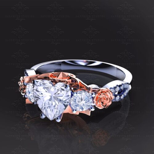 cherry-blossom-diamond-white-rose-gold-inspired-cardcaptor-sakura-ring