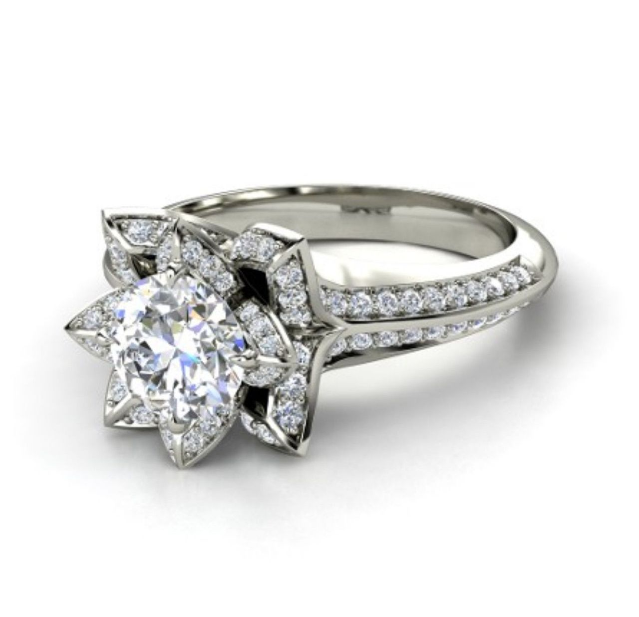 rings of engagement diamond wedding start with life dream your