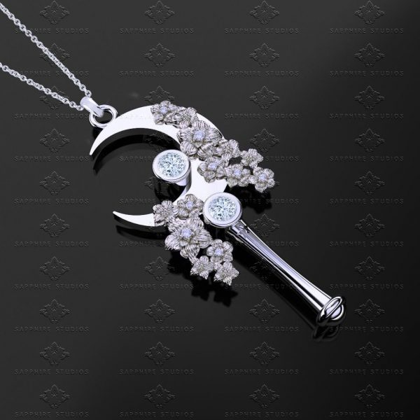 sailor-moon-0-55ct-white-gold-inspired-sailor-moon-necklace (2)