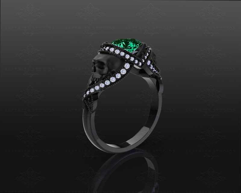 st-noir-emerald-black-gold-engagement-ring (7)
